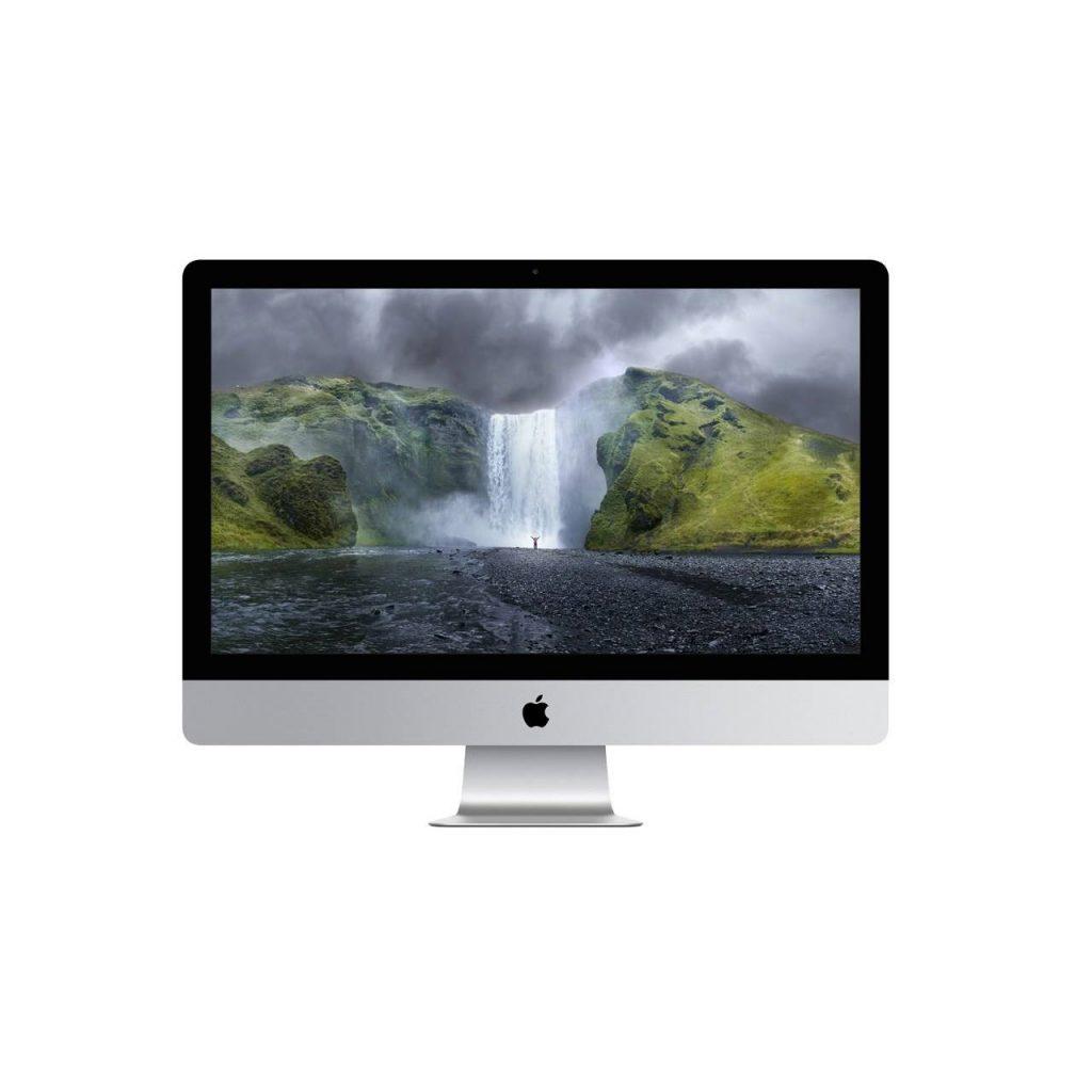 کامپیوتر همه کاره 21.5 اینچی اپل مدل iMac MMQA2 2017